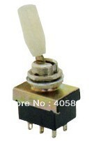 toggle switch ON-OFF-ON KN3-203B 3A 250V/AC mounting hole 12mm