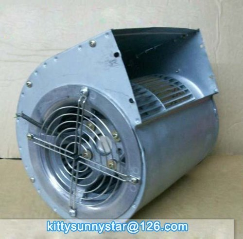 MulFan for PAPST D2E146-AA03-54 220/400V 330W Centrifugal blower Fan