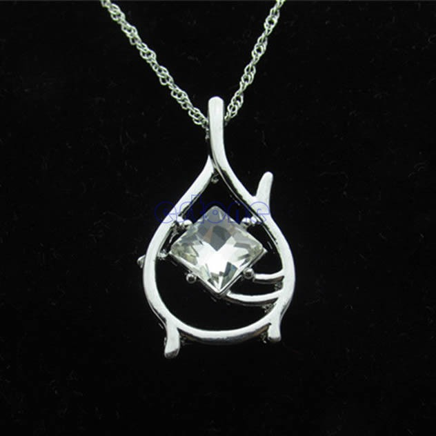 1Pcs Charm Fashion Pendant Chain Necklace For Tauriel Nice Gift New