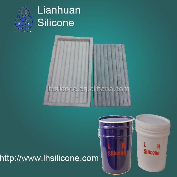 RTV-2 Molding Silicone For MakingPlaster Molds RTV M25