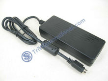 Original LCAP25B; 19V 2.1A 6.5mm/1-pin AC Power Adapter Charger for LG LCD LED Monitor - 02882A