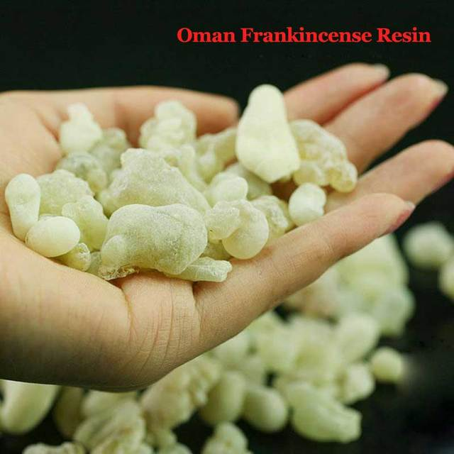Natural Incense Oman Super Green Frankincense Incense High Quality Edible Sweet Lemon Fragrant Smoked Hydrosol S $