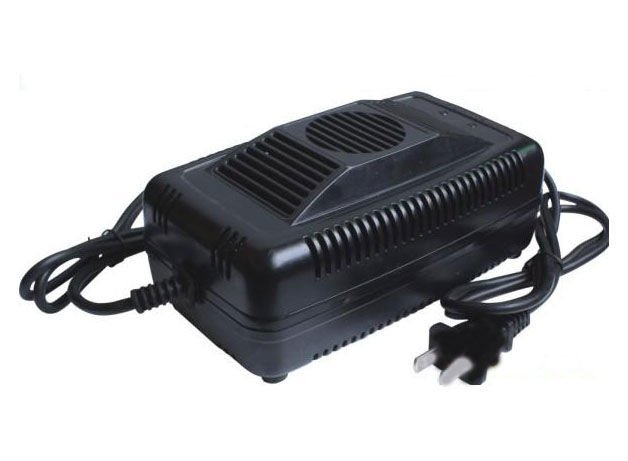 220VAC 60VDC 12-14Ah 1.8A Lead Acid Battery Charger/E-Bike charger/EV Scooter charger
