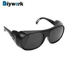 DIYWORK Protective Equipment Welding Welder Goggles Safety Working Eyes Protector Gas Argon Arc Welding Protective Glasses