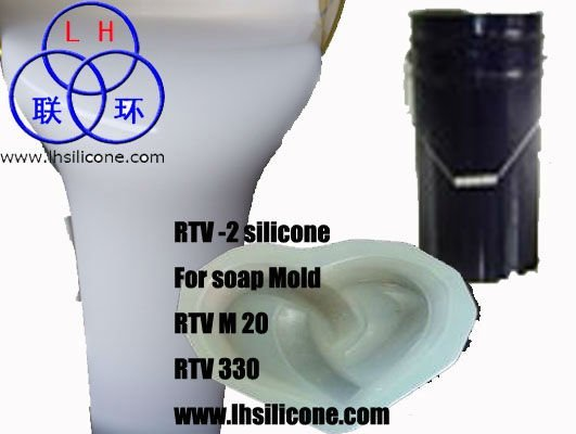 RTV 2 molding silicone rubber for GRC,concrete and cement product