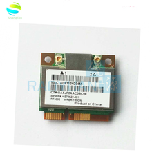 Беспроводная Wifi карта для Ralink RT3092 для HP COMPAQ 573622-001 WPER-120GN Mini PCI-E Wifi карта половинной высоты 802,11 B/G/N 300 м