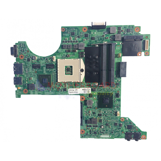 Vieruodis FOR DELL VOSTRO 3300 Laptop Motherboard CN-05JR09 05JR09 5JR09 W/ Gt310m 512MB GPU HM57 DDR3