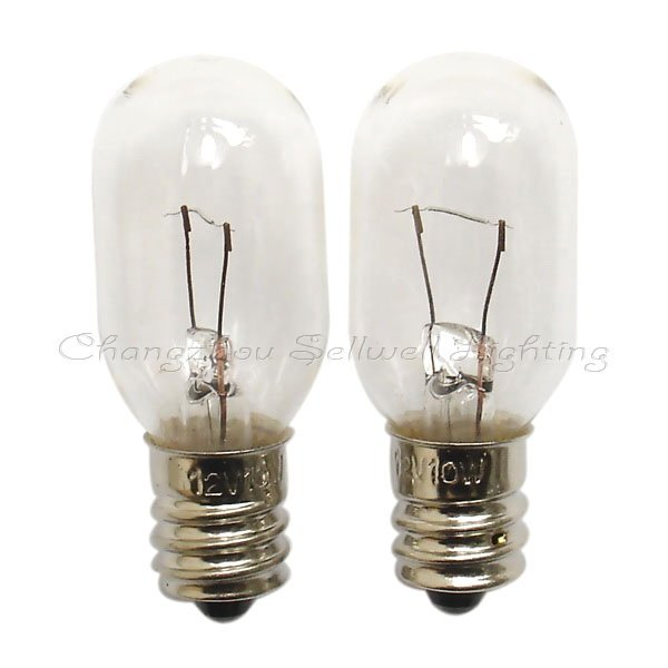 2019 New Arrival Time-limited Professional Ce Lamp Edison Edison Lamp New!miniature Bulb Light 10w T20x49 A305