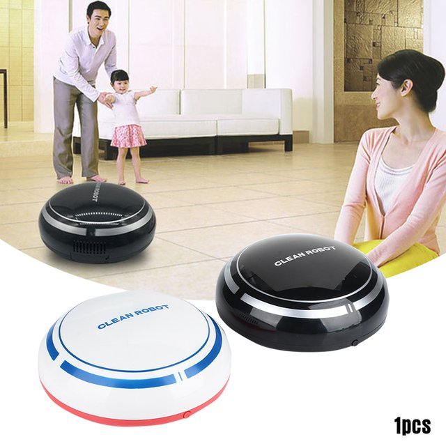 Automatic Auto Sweeping Robot Cordless Smart Vacuum Cleaner Premium Carpet Auto Cleaning Robot Mopping Dorpshipping
