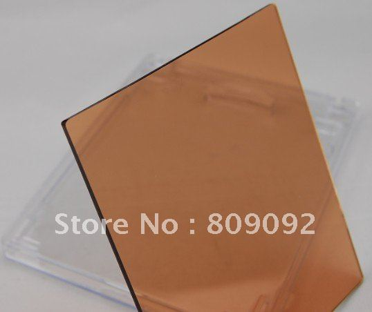 Coffee Color Conversion Filter for Cokin P Series