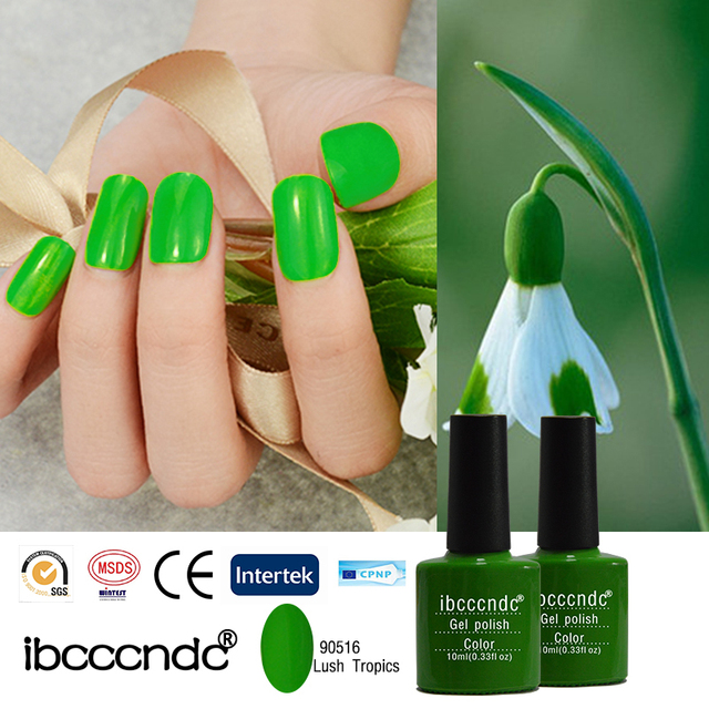 New 79 Colors Nail Gel Polish UV LED Gel Varnish Long Lasting Vernis Semi Permanent Polish Soak Off Gel Lacquer Base Top 10ml