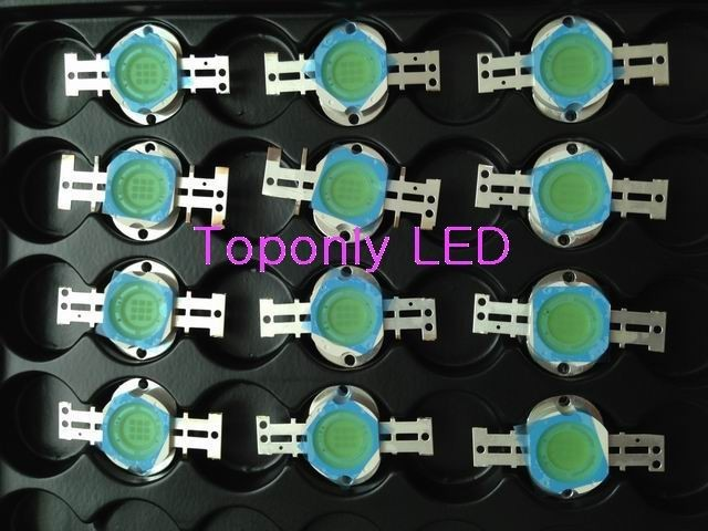 High Quality Epistar chips 10w high power led module lamp 900-1000lm white 2000k-20,000k 100pcs/lot promotion DHL free shipping