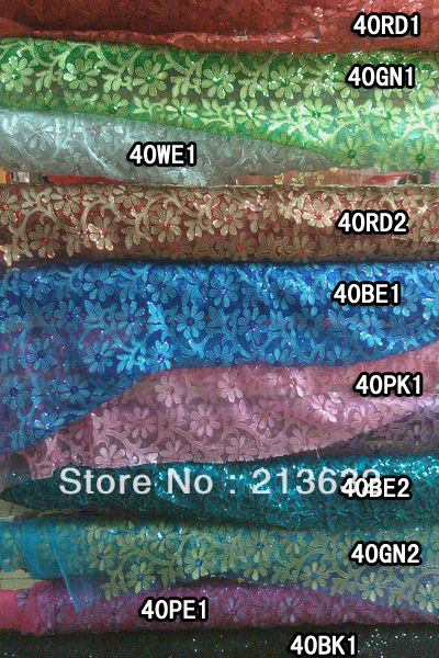 french swiss lace brocade fabric fabrics batik organza quality polyester Woven textile material thread embroidery african lace