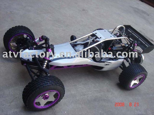 1/5 rc buggy