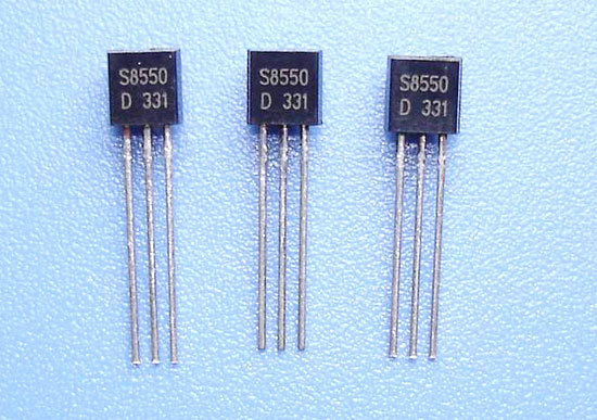 S8550 D331 CD TO92, PNP  Transistor, only new and origian 100%, 100PCS/LOT for hot sales.