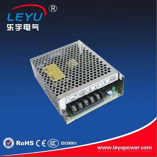 CE RoHS 30W Triple Output  Switching Power Supply    T-30A output 5v 12v -5v