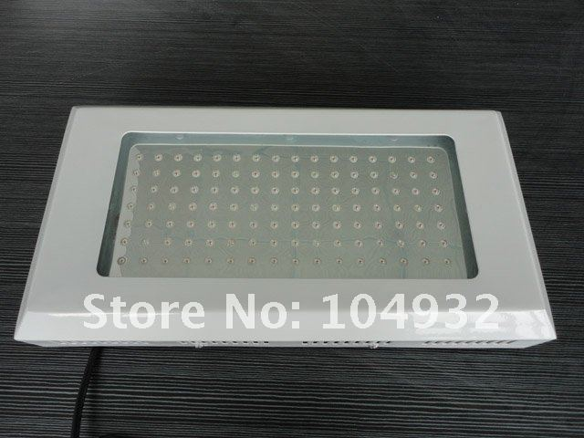 the price for Brazil Chile customer Grow plant light free shipping DHL New 120W Grow Lights Red 630NM&460NM&610NM 7:1:1BridgeLux