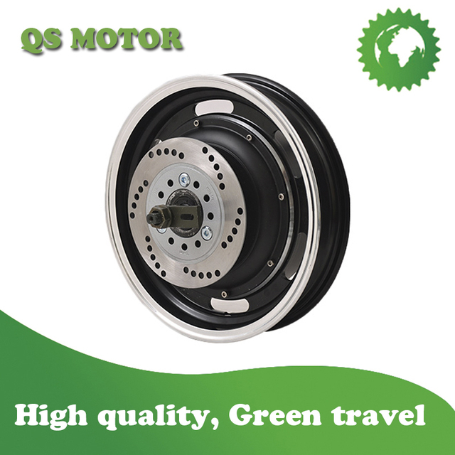 QS205 12INCH 2000W V2 Hub Motor for electric scooter
