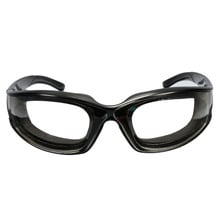 Goggles Glasses Built In Sponge Kitchen Slicing Eye Protection Workplace Safety Windproof Anti-sand
