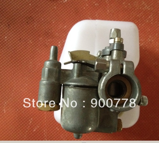 new carburetor replacement moped motobecane peugeot 103 Gurtner style CARBURETTOR CARB CARBURETTOR CARBY