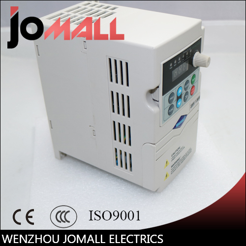 Variable Frequency Drive VFD Inverter 1.5KW 220V 7A