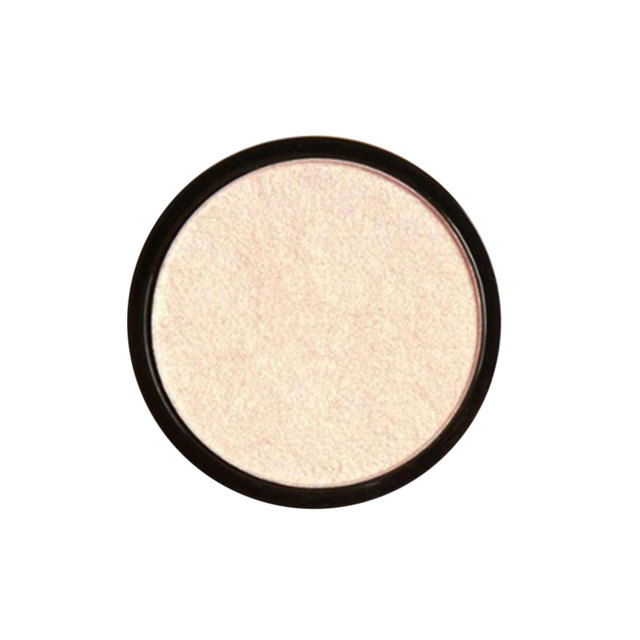 Contour Face Shadow Highlighter Powder Professional Cosmetic Shiny Lighten Skin