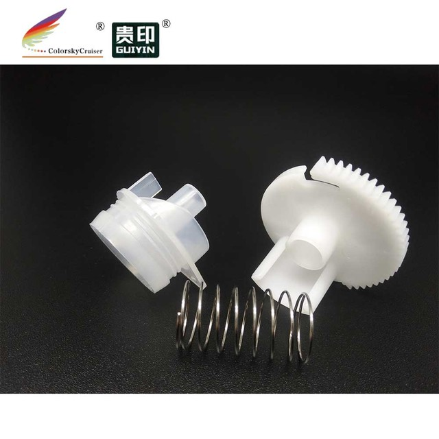 (ACC-TN750-3) nylon flaging gear + holder for Brother MFC8710DW MFC8910DW MFC8950DW MFC-8710DW MFC-8910DW MFC-8950DW