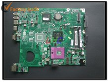 laptop motherboard for ACER ASPIRE E528  DAOZR6MB6GO laptop motherboard MBNC706001  fully tested big discount