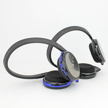 Portable Bluetooth Stereo Headset BH-508 Wireless Stereo Bluetooth Headphone Headset for Mobile Phone Tablet PC 10pcs/lot