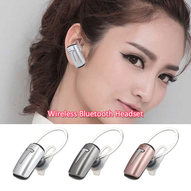 Bluetooth Earphone Wireless Phone Call Portable Bluetooth Headset Music Play T260 Bluetooth Earbud In-Ear Mobile Phone