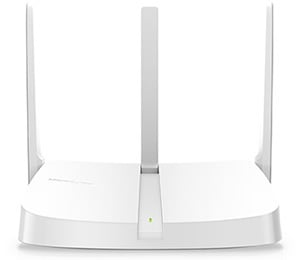 Free shipping ! MERCURY MW313R 300Mbs Wireless Router The new three-antenna , smooth arc, to extend high-speed space !