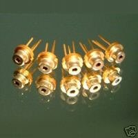 1000mw 808nm laser diode 9.0mm To-5 package Free shipping