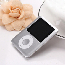 """New 8GB Slim 1.8"""" LCD 3th MP4 Player mp3 player, Video, Photo Viewer, eBook,"""