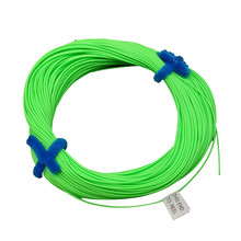 2017 New Ouutdoor Dynamic 30.5M Mark Is Fly Fishing Line Material Main WF 5F Own Floating Free Shipping O17