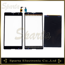 100% Tested Top Quality Touch Screen For Wiko Robby Touch Panel Digitizer Screen
