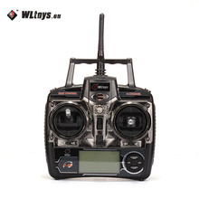 WLtoys V911 V912 V913 V915 4CH RC Helicopter Parts Transmitter for RC Models Accessories