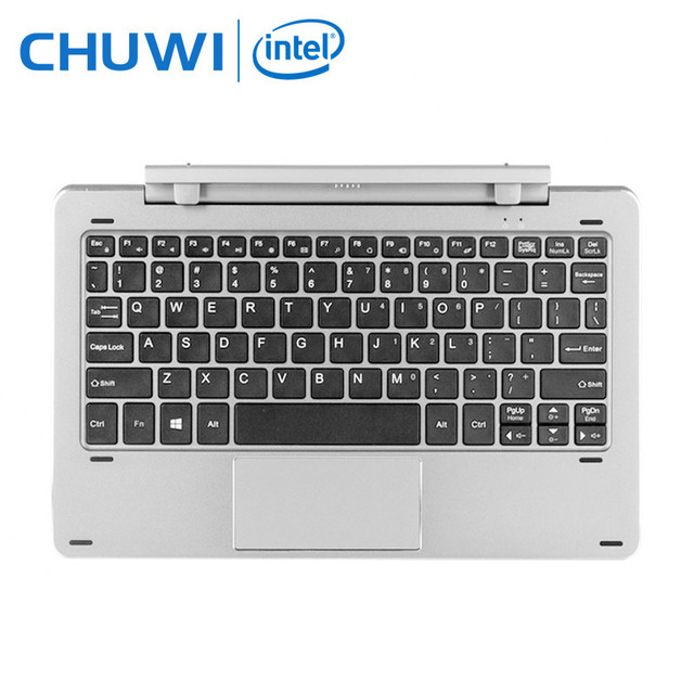Chuwi 10.1 Inch Docking Keyboard only for chuwi Hi10 Air Windows Tablet Pc Original