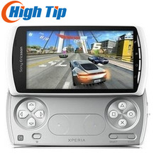 Original unlocked R800i Sony Ericsson Xperia PLAY R800 Zli  3G 5MP camera wifi A-GPS android cell phone Game phone Refurbished