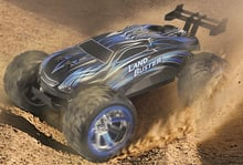 Rc Electric Powered 4wd 1/12 Scale Models Brushless Motor Off Road BRc Car Remote Control Car