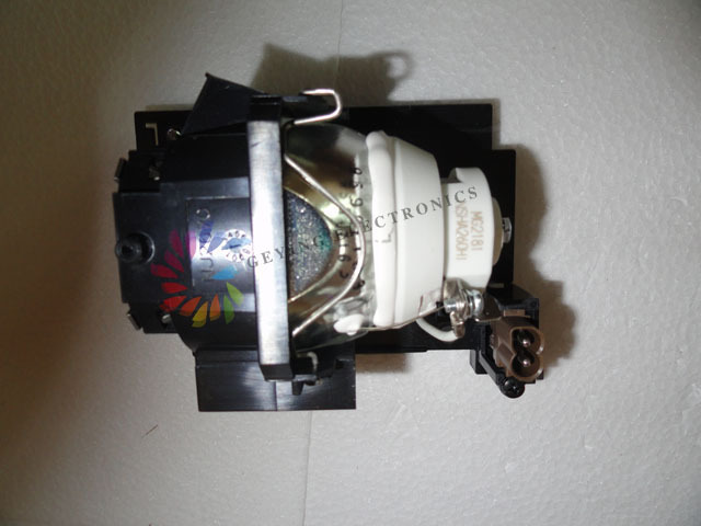 DT01051 NSHA260W Original Projector Lamp with Housing for Hita chi CP-X4020 / CP-X4020E