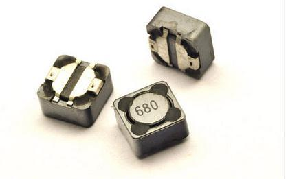 7*7*4 68UH 680 shielded inductors SMD Power Inductors (10PCS/Lot)