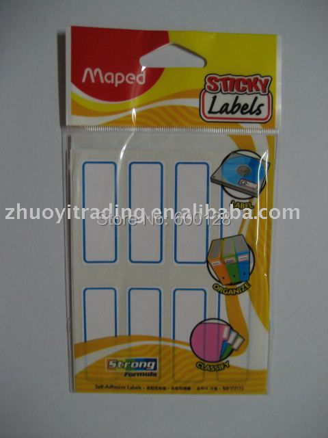 Label   Self-adhesive label  774310  label sticker  , Wholesale and retail