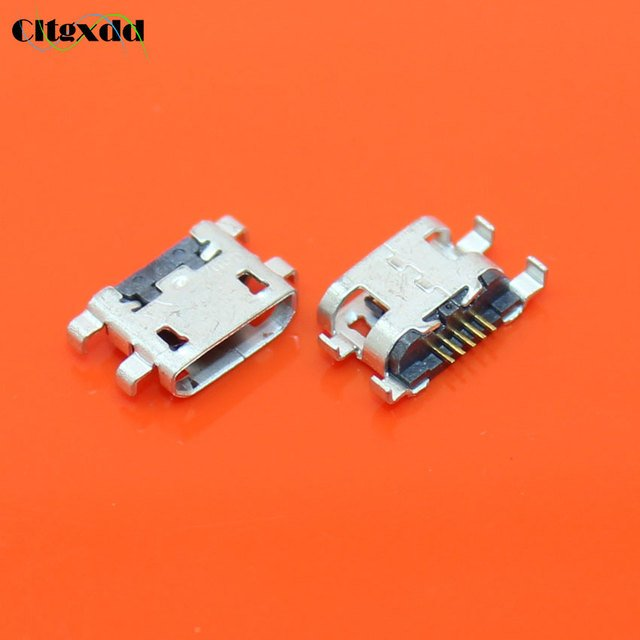 cltgxdd For ASUS ZENFONE C zc451cg Z007 micro mini usb charge charging jack connector plug dock socket port replacement repair