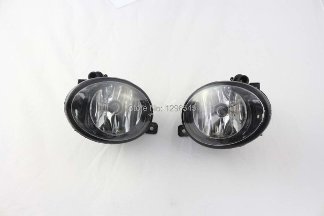 Pair Fog Light Lamp Lights for VW Volkswagen Transporter T6 7E0941699 /700
