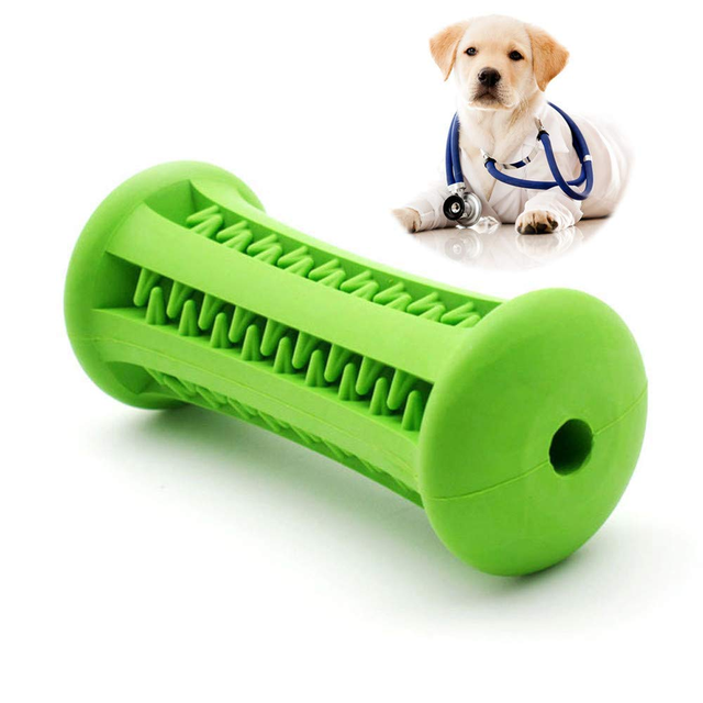 Dog Pet Brushing Stick Chew Dog Toothbrush, Pets Oral Care,Dog Teeth Cleaning Most Effective Toothbrush
