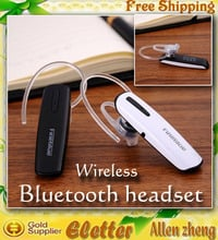 original fineblue F510 bluetooth wireless headset for iphone for sumsang Galaxy  retail box Free shipping