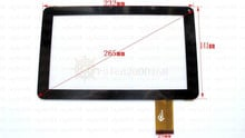 MID M9000 9 inch Touch Tablet PC Touch Screen Digitizer Replacement part A