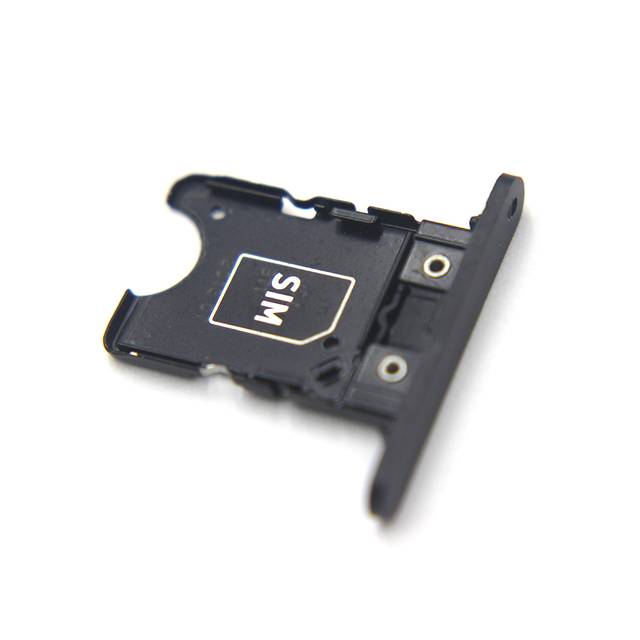10pcs/lot SIM Card Tray Slot Holder for Nokia Lumia 1020 Replacement Parts Repair Part High Quality Phones Accessories