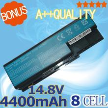 AS07B61 AS07B71 AS07B72 Battery for AcerExtensa 7230 7630 7630Z 7630ZG 7630G 7230E TravelMate 7230 7330 7530 7530G 7730 7730G