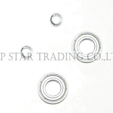 QS 8006-015 Bearing group 2 big gear and 2 small gear for biggest rc helicopter QS8006 spare parts in stock
